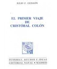 PRIMER VIAJE DE CRISTÓBAL COLÓN, EL