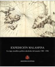 EXPEDICIÓN MALASPINA: UN VIAJE CIENTÍFICO-POLÍTICO ALREDEDOR DEL MUNDO 1789-1794