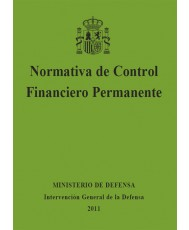 NORMATIVA DE CONTROL FINANCIERO PERMANENTE