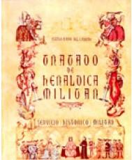 TRATADO DE HERÁLDICA MILITAR. II