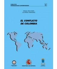 EL CONFLICTO DE COLOMBIA