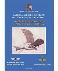 ADIESTRAMIENTO, GESTIÓN Y EMPLEO OPERATIVO DE UAS