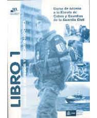 CURSO DE ACCESO A LA ESCALA DE CABOS Y GUARDIAS DE LA GUARDIA CIVIL. LIBRO 1: Guía del profesor y coordinadores