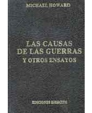 CAUSAS DE LAS GUERRAS