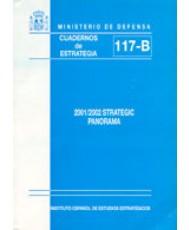 STRATEGIC PANORAMA 2001/2002