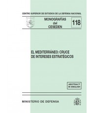EL MEDITERRÁNEO: CRUCE DE INTERESES ESTRATÉGICOS