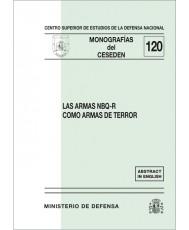 ARMAS NBQ-R COMO ARMAS DE TERROR, LAS