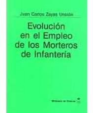 EVOLUCIÓN DEL EMPLEO DE LOS MORTEROS DE INFANTERÍA