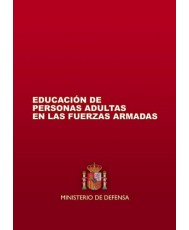 EDUCACIÓN DE PERSONAS ADULTAS EN LAS FUERZAS ARMADAS