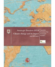 CLIMATE CHANGE AND ITS IMPACT ON DEFENCE. Nº 193B