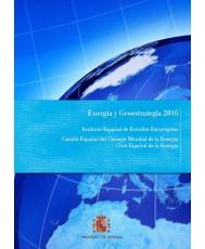 ENERGÍA Y GEOESTRATEGIA 2016