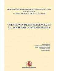 CUESTIONES DE INTELIGENCIA EN LA SOCIEDAD CONTEMPORÁNEA