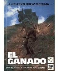 GANADO: GUÍA DEL OFICIAL Y SUBOFICIAL DE CAZADORES