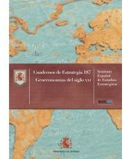 GEOECONOMÍAS DEL SIGLO XXI. Nº 187