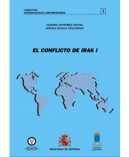 EL CONFLICTO DE IRAK I