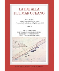 LA BATALLA DEL MAR OCÉANO (Vol. III, Tomo III)