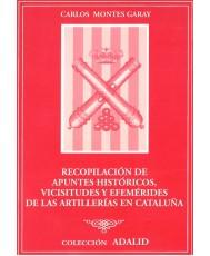 RECOPILACIÓN DE APUNTES HISTÓRICOS