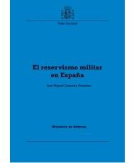 EL RESERVISMO MILITAR EN ESPAÑA