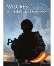 VALORES DEL EJÉRCITO DE TIERRA