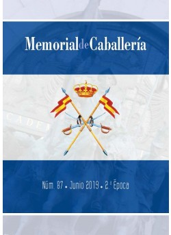 MEMORIAL DE CABALLERÍA