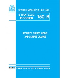 SECURITY, ENERGY MODEL AND CLIMATE CHANGE