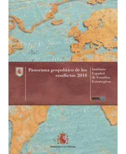 PANORAMA GEOPOLÍTICO DE LOS CONFLICTOS 2018